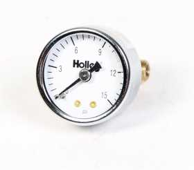 Mechanical Fuel Pressure Gauge