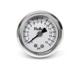 Mechanical Fuel Pressure Gauge 26-504