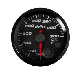 Analog Style Oil Temperature Gauge