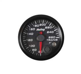 Analog Style Transmission Temperature Gauge