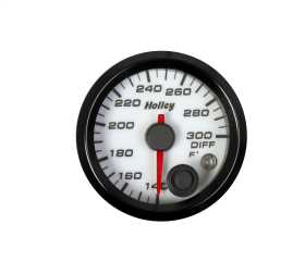 Analog Style Differential Temperature Gauge 26-607W