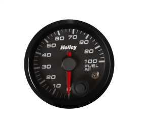 Analog Style Fuel Pressure Gauge