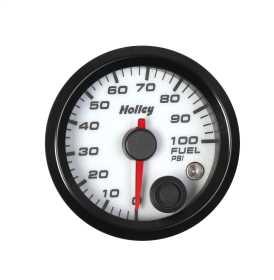 Analog Style Fuel Pressure Gauge 26-608W