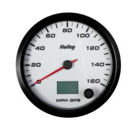 Holley EFI GPS Speedometer
