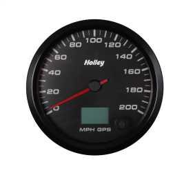 Holley EFI GPS Speedometer 26-611