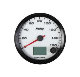 Holley EFI GPS Speedometer 26-612W