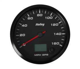 Holley EFI GPS Speedometer 26-612