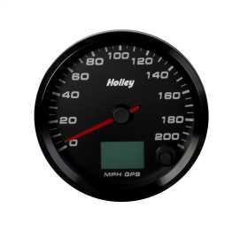 Holley EFI GPS Speedometer 26-613