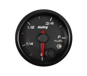 Programmable Fuel Level Gauge