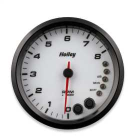 Holley EFI CAN Tachometer 26-616W