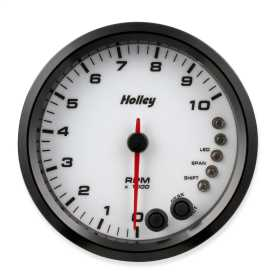 Holley EFI CAN Tachometer 26-618W