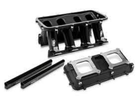 Hi-Ram Intake Manifold 300-115BK