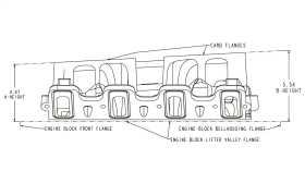 Hi-Ram Intake Manifold 300-120BK