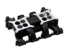 LS Dual Quad Intake Manifold 300-133BK