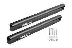 Hi-Ram Lower Intake Manifold 300-229BK