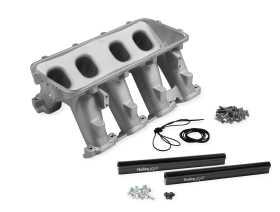 Hi-Ram Lower Intake Manifold 300-236