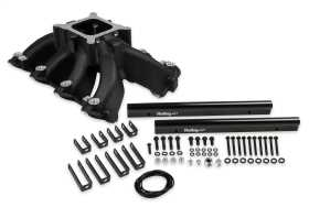 Single Plane Intake Manifold Kit