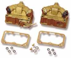 Carburetor Bowl Conversion Kit