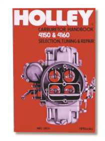 Manual Model 4150 & 4160 Carburetor Handbook