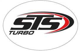 STS Turbo Decal