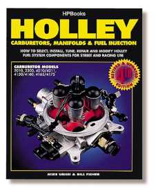 Manual Carburetors - Manifolds & Fuel Injection