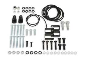 Split Intake Hardware Kit