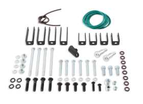 LS3 Replacement Hardware And Bracket Kit