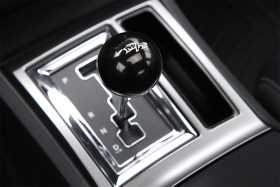 M/T Logo Shift Knob