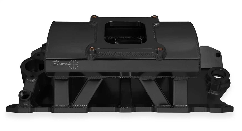 Holley Performance Sniper EFI Intake Manifold 825012 825012