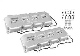 Sniper Fabricated Aluminum Valve Cover Set