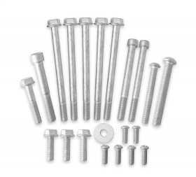 Water Pump Manifold Hardware Kit