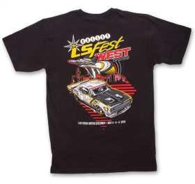 2018 LS Fest West Champion T-Shirt