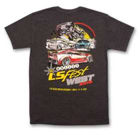 2018 LS Fest West Drift T-Shirt