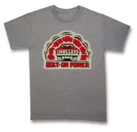 Holley Bolt-On Power T-Shirt
