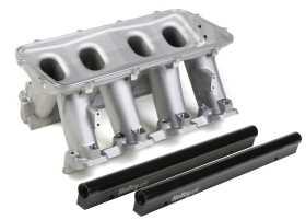 Hi-Ram Lower Intake Manifold 300-227