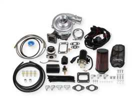 STS Turbo Universal Remote Mounted Single Turbo Kit