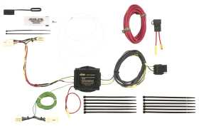 Plug-In Simple® Vehicle To Trailer Wiring Harness