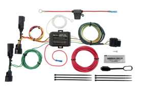 Plug-In Simple® Towed Vehicle Wiring Kit