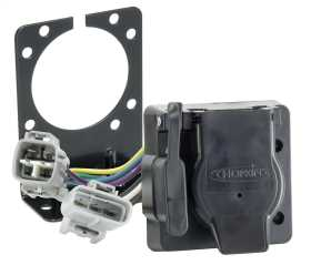 Plug-In Simple® Multi-Tow® 7 Blade Wiring Kit