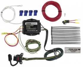 Endurance™ Pulse Width Modulation Converter