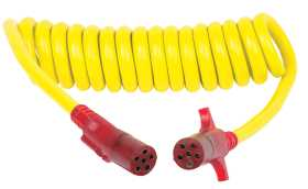 Endurance™ Flex-Coil™ Nite-Glow™ 6 Round To 6 Round Adapter