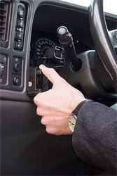 Hopkins Towing Solution 47297 InSIGHT Flex-Mount Brake Control