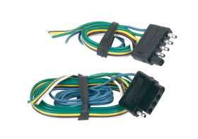 5-Wire Flat Connector Set