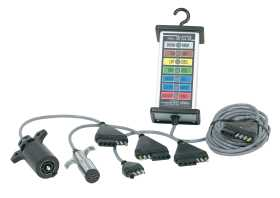 Tow Doctor™ Vehicle Wire Harness Test Unit
