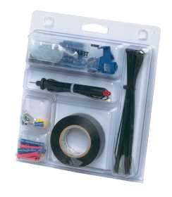 Trailer Wiring Installation Kit