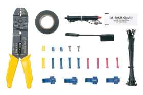 Trailer Wiring Installation Kit 51010