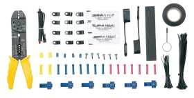 Trailer Wiring Installation Kit 51020
