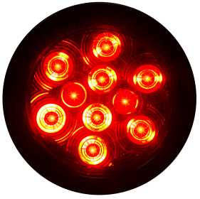 Stop/Tail/Turn Light Kit