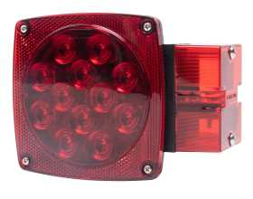 LED Submersible RH Trailer Light
