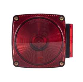 RH Combination Trailer Light